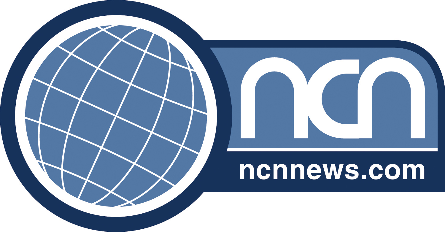 Nazarene Communications Network News logo